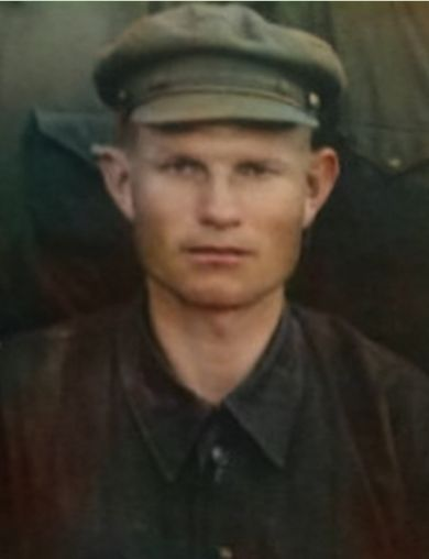 Иванов Никита Иванович