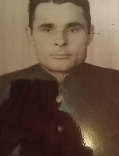 Деревянко Василий Аксентьевич