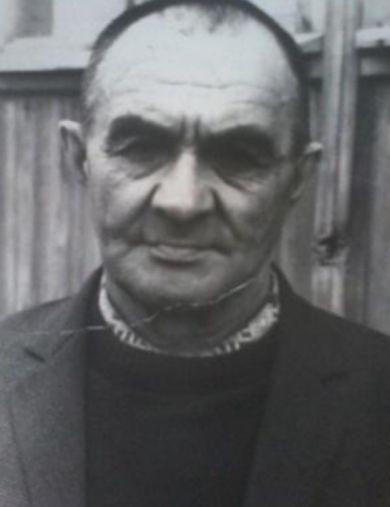 Гатин Галимзян Гатинович