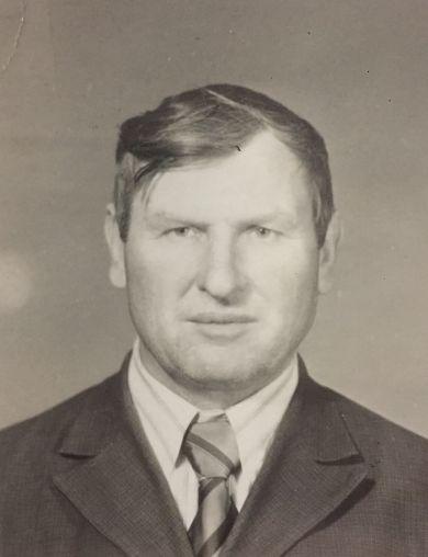 Шаго Алексей Иванович