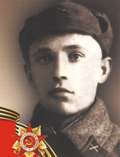 Семёнов Михаил Васильевич