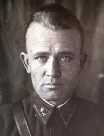 Ермолкин Иван Ефимович