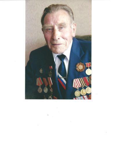 Чернов Владимир Алистарович