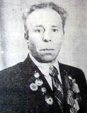 Краснов Алексей Петрович