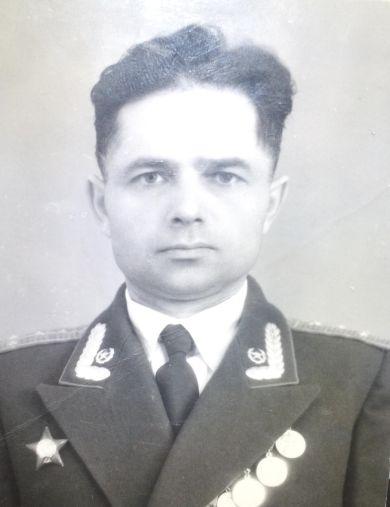 Належитый Феодосий Аникеевич