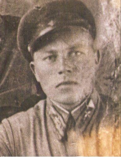 Богомолов Иван Иванович