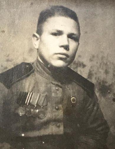 Макушин Василий Михайлович