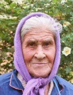 Рогозина Апполинария Ивановна