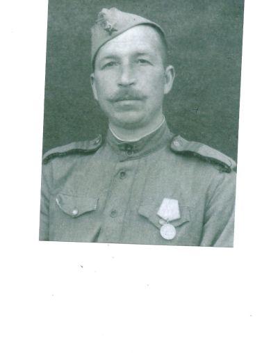 Жучков Александр Алексеевич