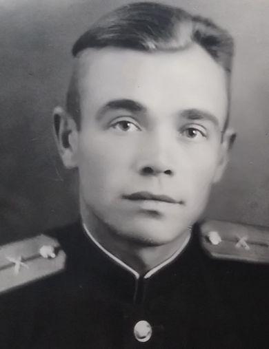 Гаврилов Василий Петрович