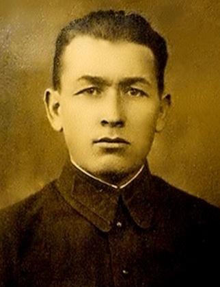 Клещев Трифон Николаевич