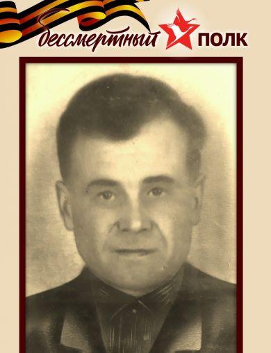 Пимшин Павел Афонасьевич