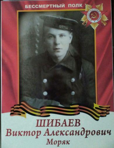 Шибаев Виктор Александрович