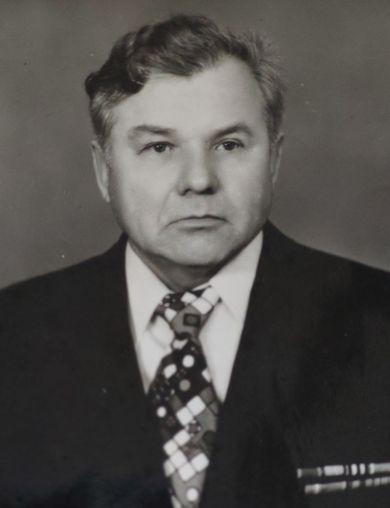 Хорунжий Василий Михайлович