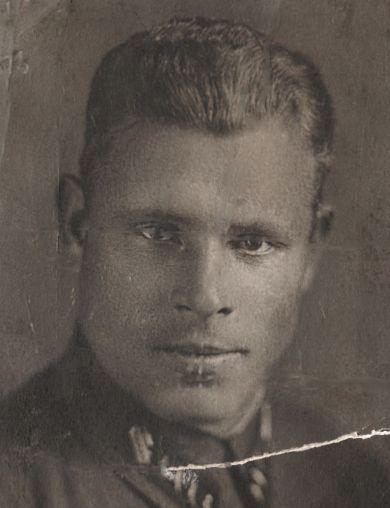 Егоров Пётр Александрович