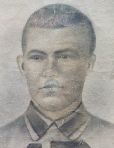 Хромов Василий Алексеевич