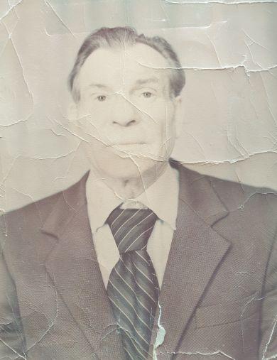 Ефимов Михаил Васильевич
