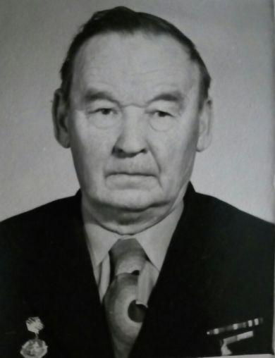 Садчиков Александр Васильевич