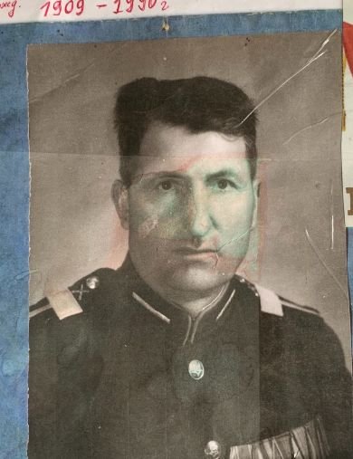 Овникян Арташ Григорьевич