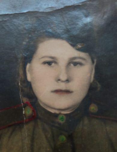Чубик Галина Селиверстовна