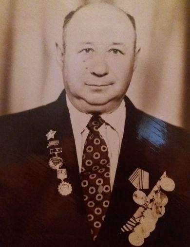 Срокин Василий Антонович