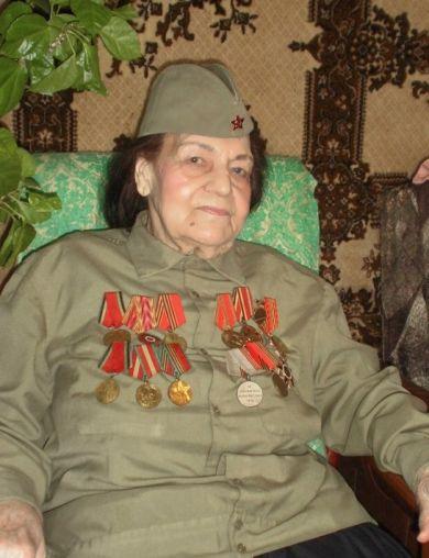 Слепухина Елена Ивановна