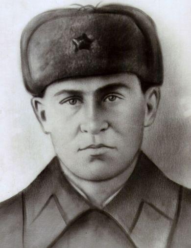 Баранов Степан Родионович