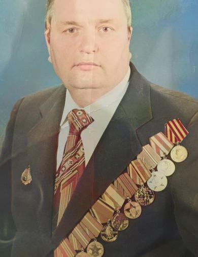 Юрков Илья Спиридонович