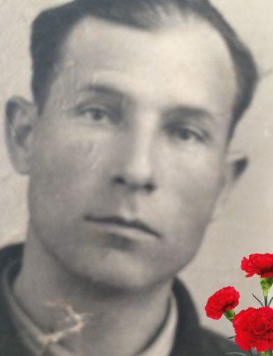Бобровский Николай Ефремович