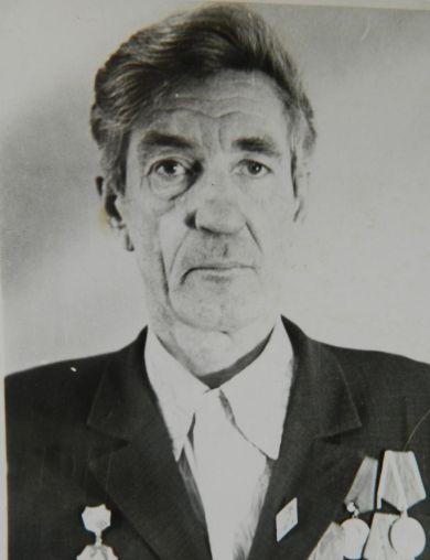 Ванюков Владимир Филиппович