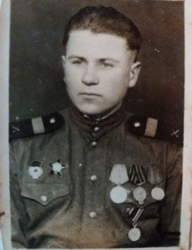 Голиусов Иван Федорович