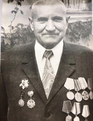 Удовиченко Владимир Александрович