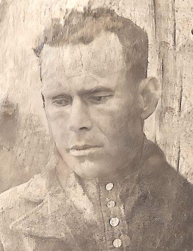 Митрохин Василий Гаврилович