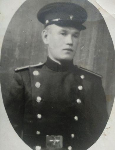 Сидякин Иван Макарович