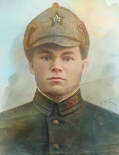 Шереметьев Федор Иванович