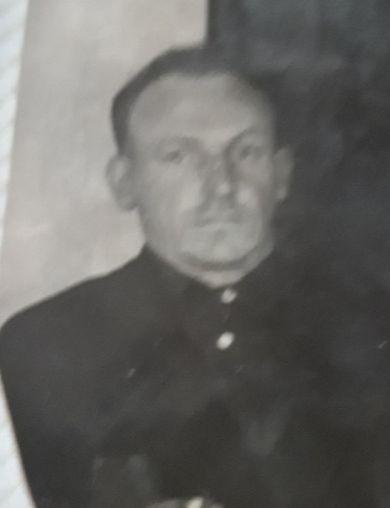 Платонов Егор Лаврентьевич
