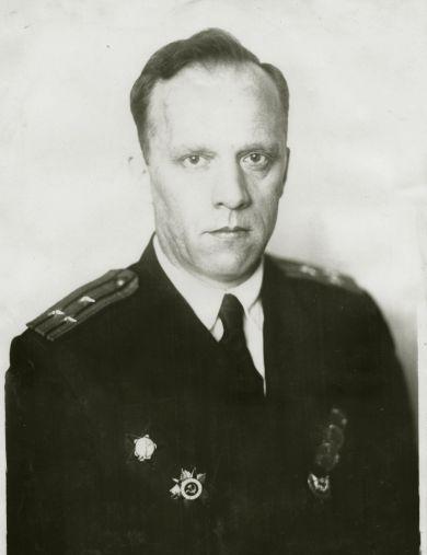 Хомченков Григорий Александрович