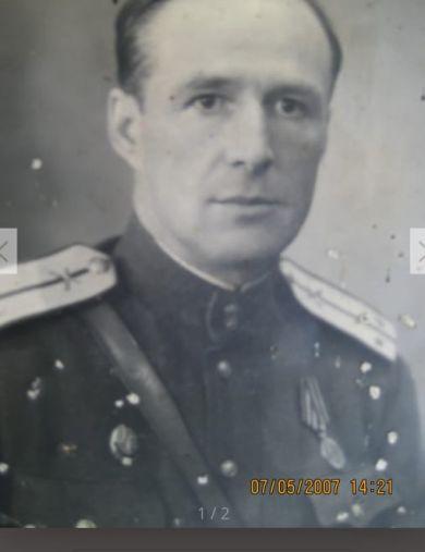 Костарев Андрей Андреевич