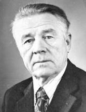 Мохов Иван Алексеевич