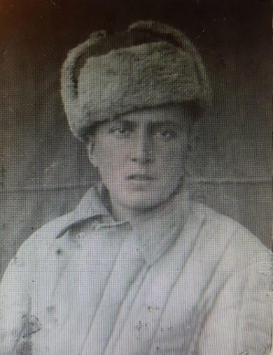 Ципорин Ефим Давидович