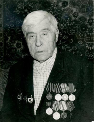 Гетманов Иван Александрович