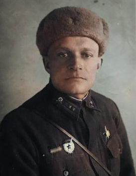 Юдин Федор Поликарпович