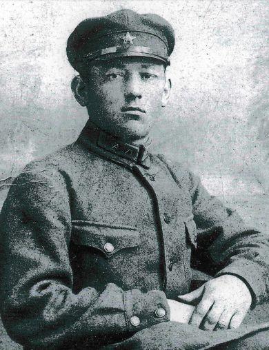 Иванов Иван Прокофьевич