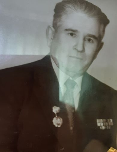 Козлов Николай Иванович