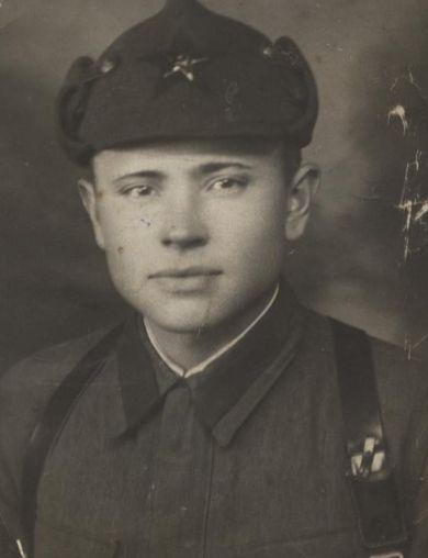 Кучеров Василий Федорович