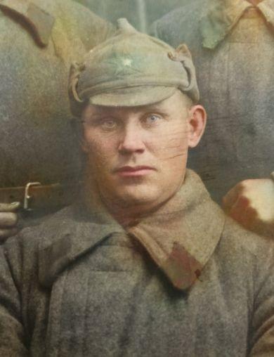 Воронков Андрей Иванович