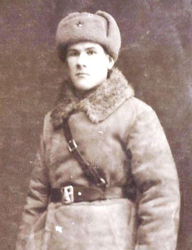 Брейкин Степан Васильевич
