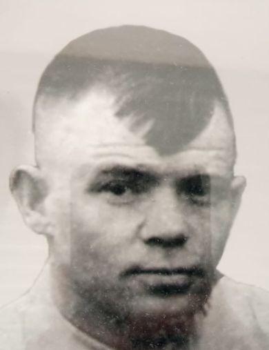 Попов Иван Кириллович