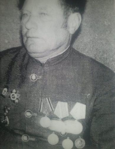 Кривко Иван Захарович