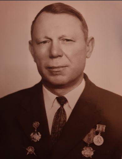 Борозенцев Леонид Семёнович